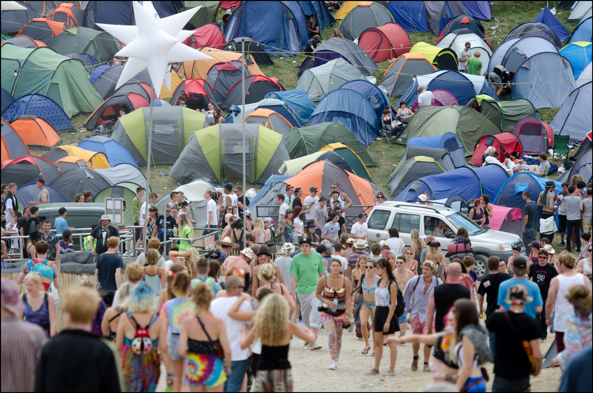 Boomtown organisers make final preparations for upcoming festival