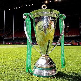 The IRB has now entered into the dispute over the Heineken Cup