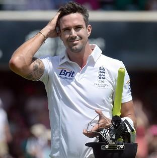 Kevin Pietersen endured a tough time in Australia with his England team-mates