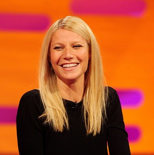 Gwyneth Paltrow has been helping her children sell lemonade