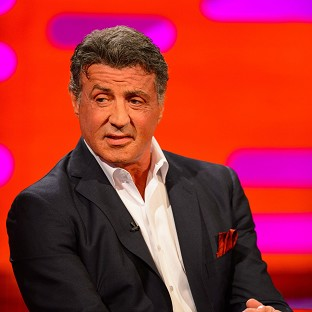 Sylvester Stallone has apparently quit Twitter