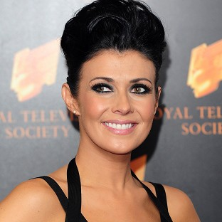 Kym Marsh and Jamie Lomas have been granted a divorce