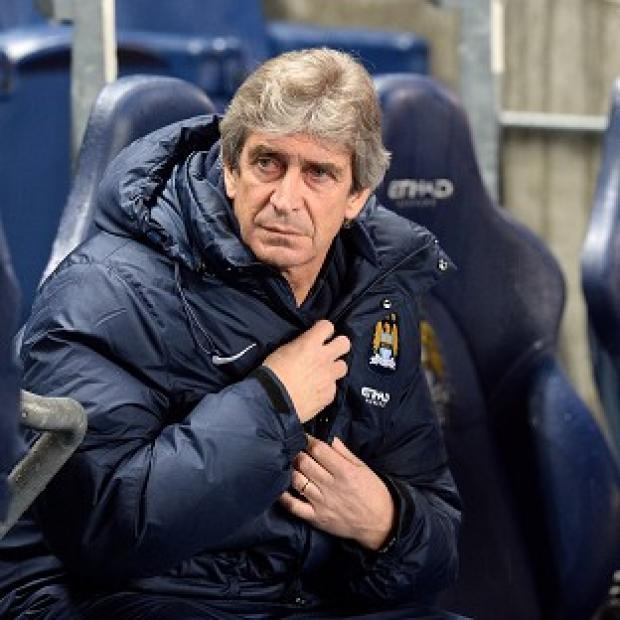 Hampshire Chronicle: Manuel Pellegrini is not prepared to change his principles