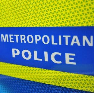 The Metropolitan Police have charged a  police community support officer with
