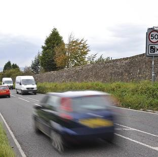 Hampshire Chronicle: New laws will allow spies the ability to break the speed limit