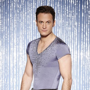 Former Hollyoaks star Gary Lucy was booted off Dancing on Ice