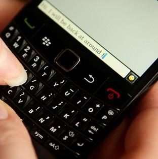 50 billion instant messages are expected to be sent in 2014 - more than double the number of texts