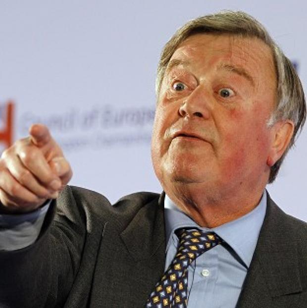 Hampshire Chronicle: Kenneth Clarke says EU immigrants have made Britain more exciting and healthier