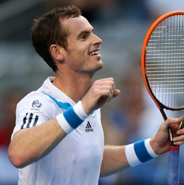 Hampshire Chronicle: Andy Murray cruised into the second round (AP)