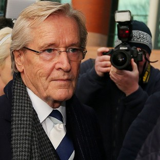 Roache 'took advantage of his fame'