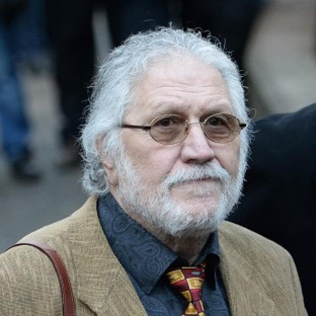Hampshire Chronicle: DJ Dave Lee Travis is accused of a series of assaults