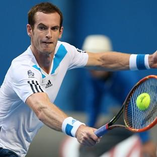 Andy Murray impressed in Melbourne (AP)