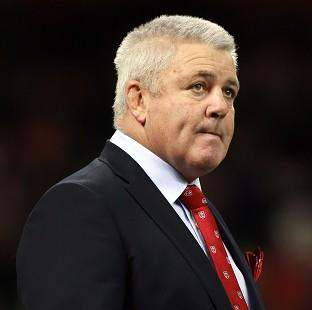 Warren Gatland has insisted Wales' attention is on the Six Nations after