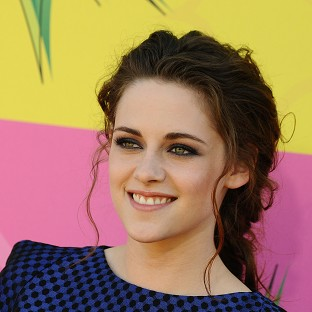 Kristen Stewart is scared of her latest movie role