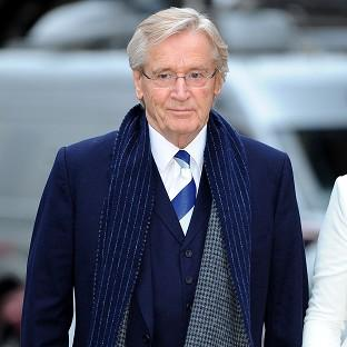 Coronation street actor William Roache denies the charges against him
