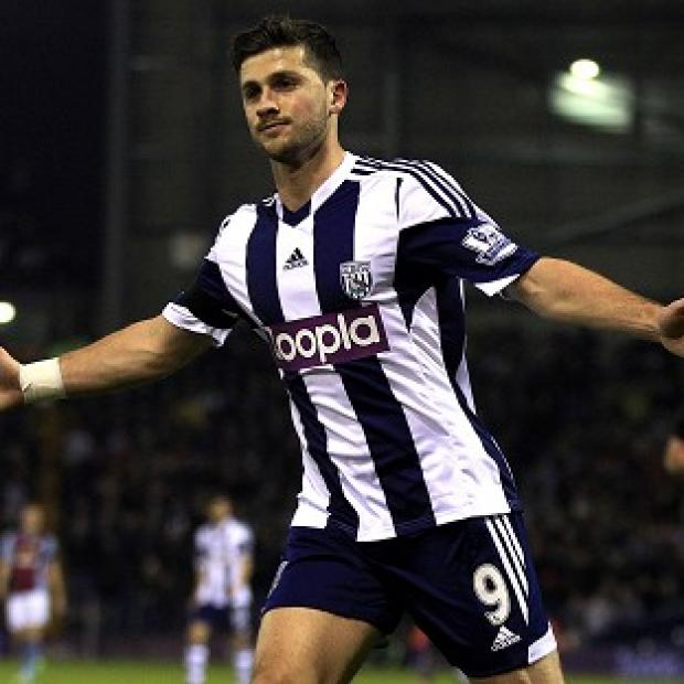 Hampshire Chronicle: Shane Long has been linked with a move to Hull