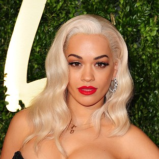 Rita Ora and Calvin Harris are said to have ended their relationship