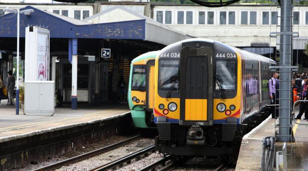 'Slow trains hurting business' says MP