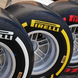 Hampshire Chronicle: Pirelli have agreed a new deal with the FIA