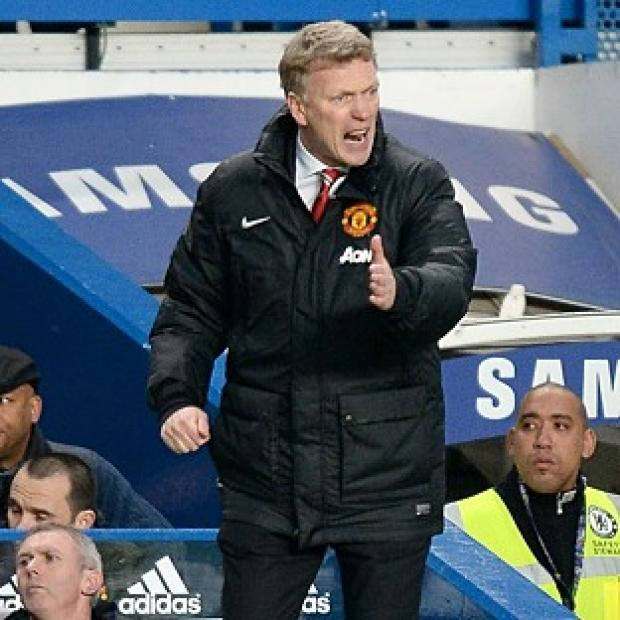 Hampshire Chronicle: David Moyes denies Manchester United are in crisis