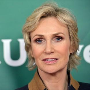 Jane Lynch is hosting a celebrity game show