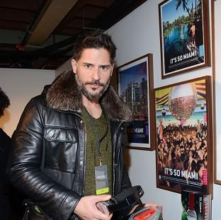 Hampshire Chronicle: Joe Manganiello could be opening a strip club