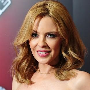Kylie Minogue says she still loves ex Andres Velencoso