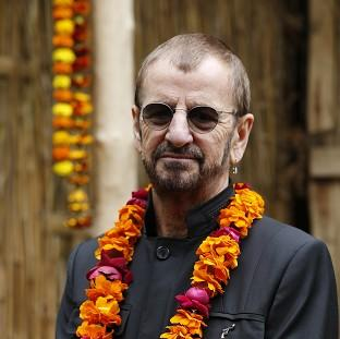 Ringo Starr was honoured with a tribute concert in LA