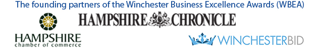 Hampshire Chronicle: WBEA Founders
