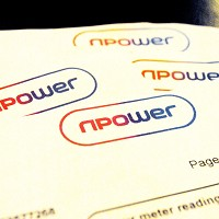 Npower blames 'old draughty homes'