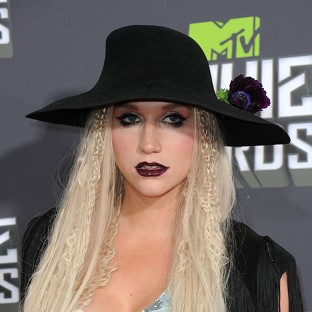 Kesha is receiving treatment in rehab in Chicago