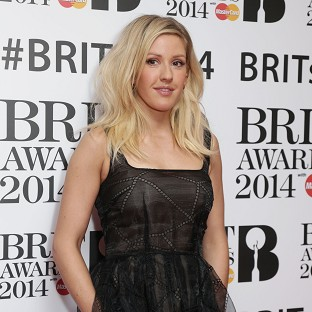 Ellie Goulding will be on stage at the We Day event