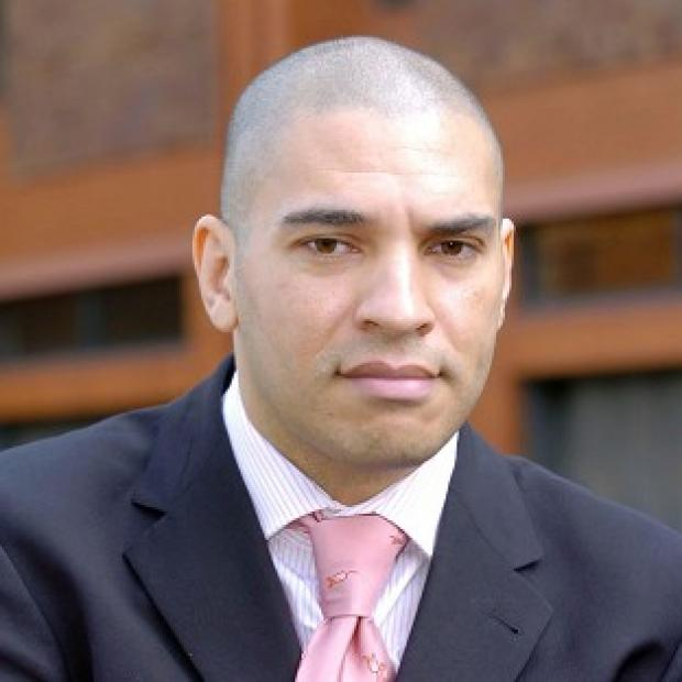 Hampshire Chronicle: Stan Collymore has re-activated his Twitter account