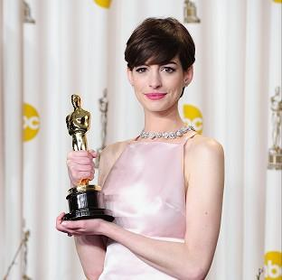 Hampshire Chronicle: Anne Hathaway won an Oscar for her performance in Les Miserables