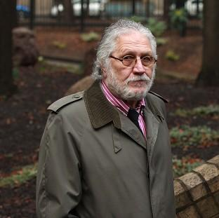 Dave Lee Travis is accused of a series of indecent assaults and one sexual assault