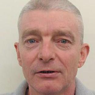 The case of triple killer Ian McLoughlin is one of those being considered by the Court of Appeal