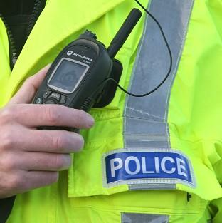 A Durham Police officer was taking a prisoner from Leeds to Darlington when he allegedly broke the speed limit