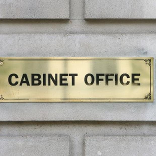 Hampshire Chronicle: The Cabinet Office will be monitored over concerns about its response times to FoI requests