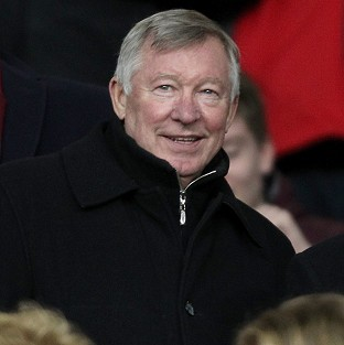 Sir Alex Ferguson retired as Manchester United manager at the end of last season