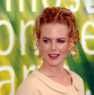 Nicole Kidman stars in Grace Of Monaco