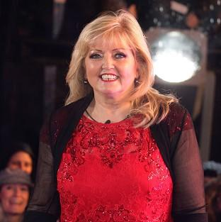 Linda Nolan is evicted from the Celebrity Big B