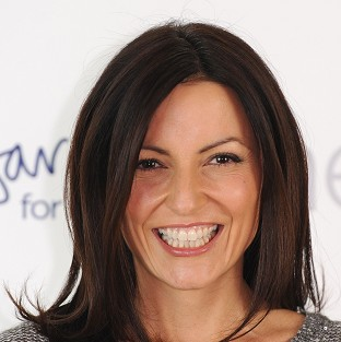 Davina McCall doesn't want to be a Big Brother housemate