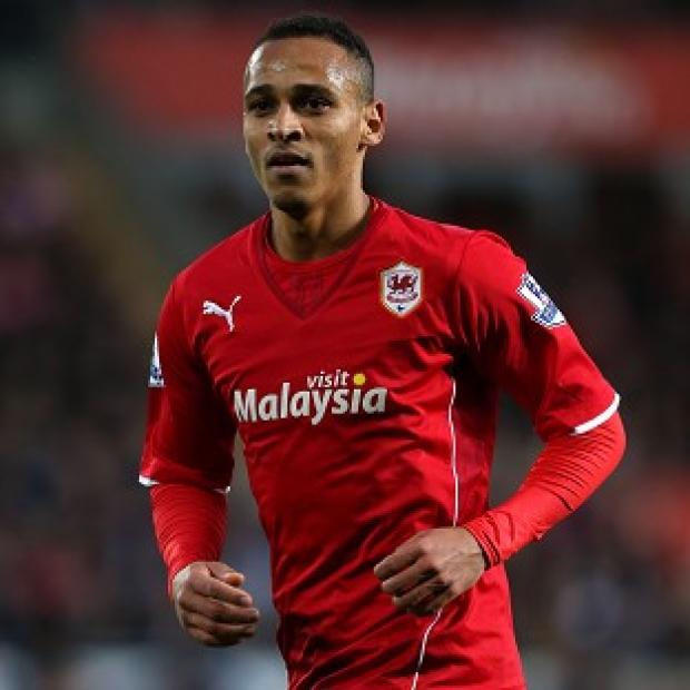 Hampshire Chronicle: Peter Odemwingie is closing in on a move to Stoke