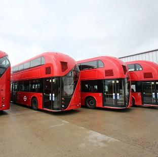 Hampshire Chronicle: There was a ban on London bus adverts reading: ''Not Gay! Ex-Gay, Post-Gay and Proud. Get over it!''
