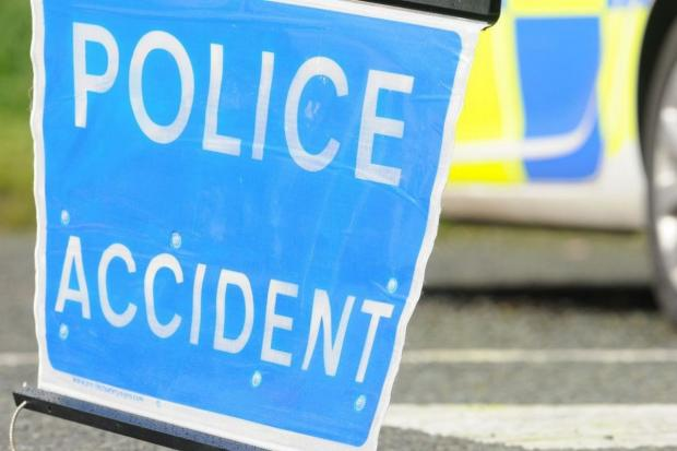 Hampshire Chronicle: Two dead in crash in near Littleton