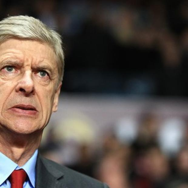 Hampshire Chronicle: Arsenal manager Arsene Wenger has hit back at Mourinho