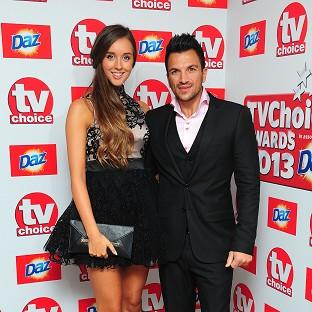 Peter Andre and Emily MacDonagh have got engaged