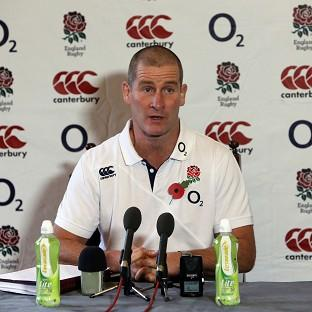 Stuart Lancaster says he is ready to turn to inexperienced players against France