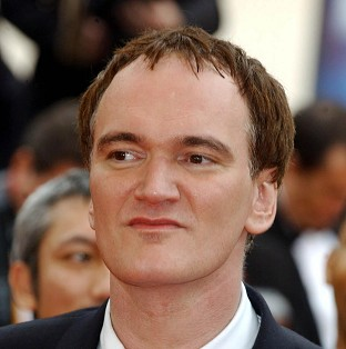 Quentin Tarantino claims a news and gossip website posted a leaked script of h