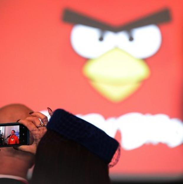 Hampshire Chronicle: The Angry Birds mobile phone app is used by spy agencies to gain information on players, according to leaked documents